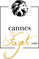 Cannes Fayet logo