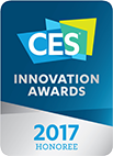 CES Innovation Awards logo